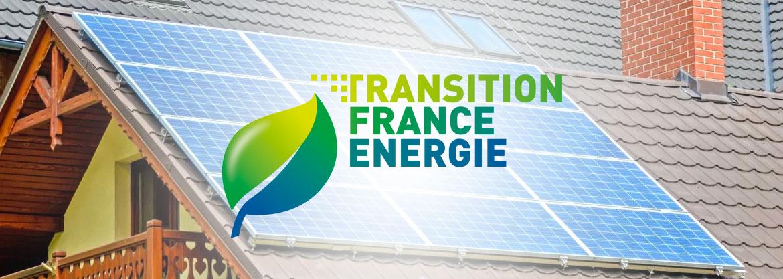 à propos Transition France Énergie