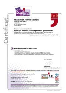TFE-CERTIFICAT-QUALIPAC-QUALITENR